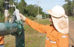 Water Sampling, Testing & Environmental Monitoring